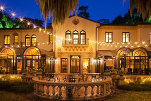 Wedding reception venues in jacksonville fl the knot epping forest yacht country club junglespirit Gallery