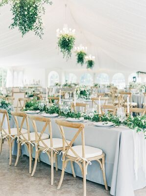 Tented Historic Wedding at Historic Shady Lane in Manchester, Pennsylvania