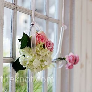 Hanging Cermony Decor