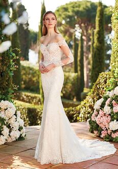 Sincerity Bridal 44169 Mermaid Wedding Dress