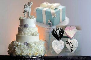 Sweet E S Cakes Pleasantville Nj