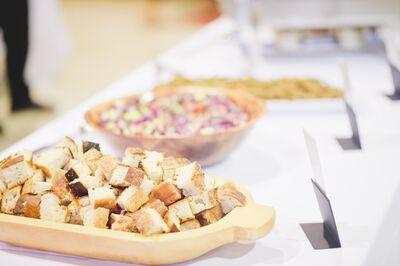 Ba-Li Cravings Catering
