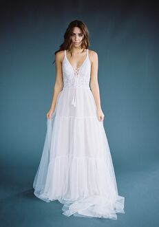 Wilderly Bride Eloise Sheath Wedding Dress