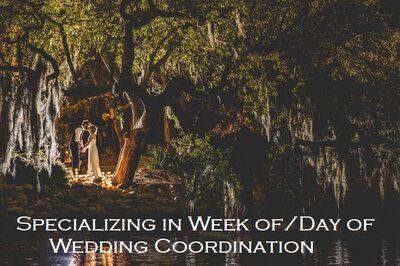 Lowcountry Weddings by Jessica
