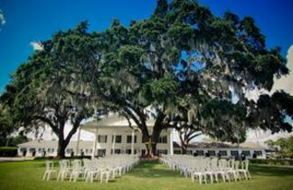 Golden Hills Country Club - Ocala National Golf Club