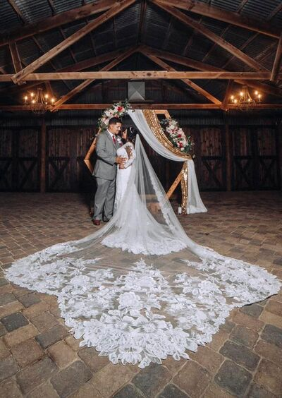 Bling In The Barn Weddings|Events