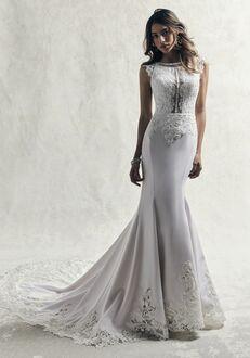 Sottero and Midgley Jasper Wedding Dress