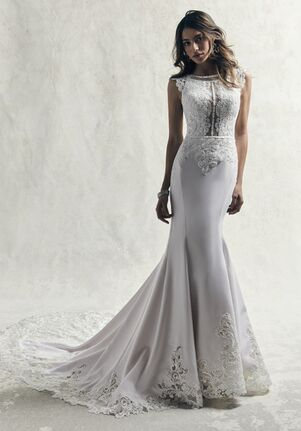 Sottero and Midgley Jasper Wedding Dress