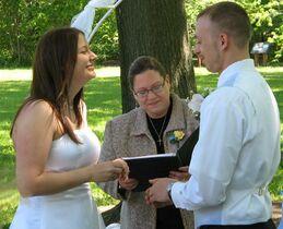Creative Wedding Officiants