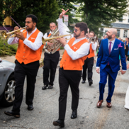 Arlington, MA Brass Band | The Dapper Brass