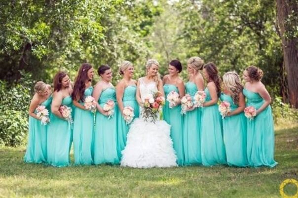 Bridal Salons In Edmond OK - The Knot