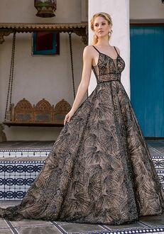 Beloved by Casablanca Bridal BL315 Chiara Ball Gown Wedding Dress