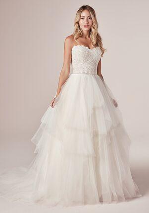 Rebecca Ingram TONI 20RC250 A-Line Wedding Dress