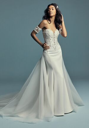 Maggie Sottero Kimbra Wedding Dress