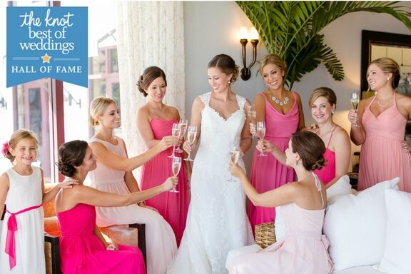 Myer Wedding Gift Registry: Jamie Lyn Cintron ~ Salon ~ Spa ~ Wedding
