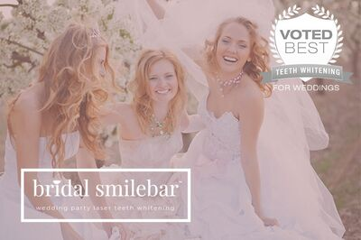 Bridal Smile Bar