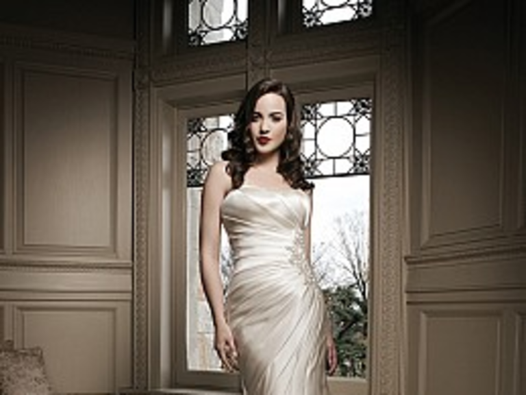 Wedding Dresses in Frederick
