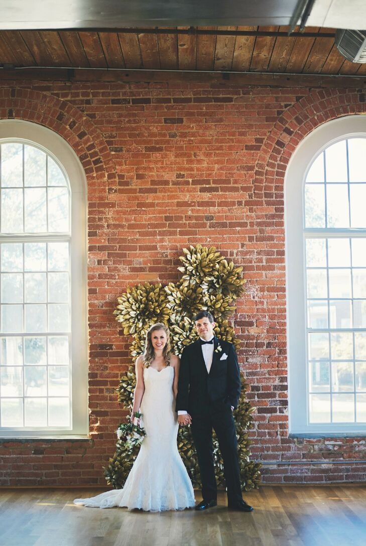 Laura Kurtz (27 and PhD student at UNC-Chapel Hill) and John (Blair) Reeves Jr. (33 and a senior marketing manager for a softwar