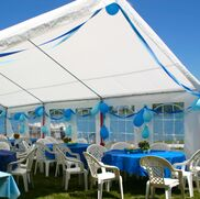 Warren, MI Wedding Tent Rentals | Intents Events/Tremper Party Rentals