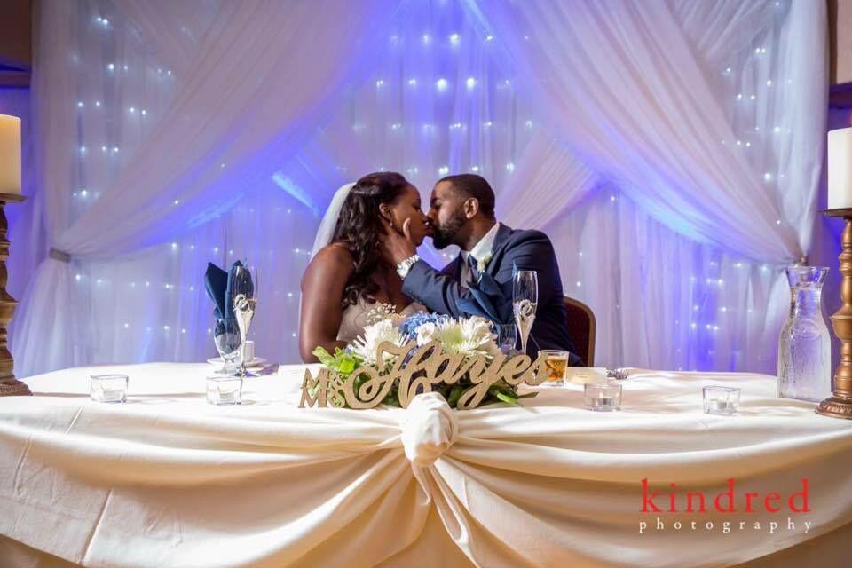 Georginas weddings banquets bolton ct junglespirit Gallery