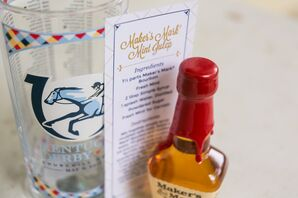 Kentucky Derby–Themed Party Favors