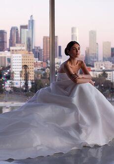 PRONOVIAS HAVER A-Line Wedding Dress