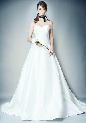 ROMONA New York RB010 Ball Gown Wedding Dress