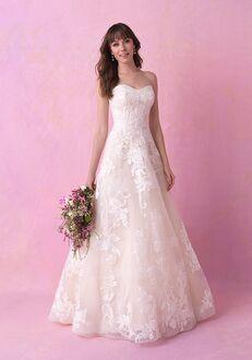 Allure Romance 3164 Ball Gown Wedding Dress