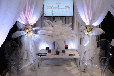 Elite Weddings & Special Events