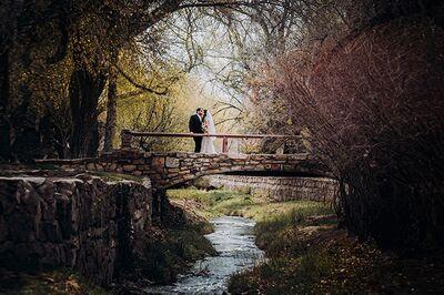 Cloak Photography