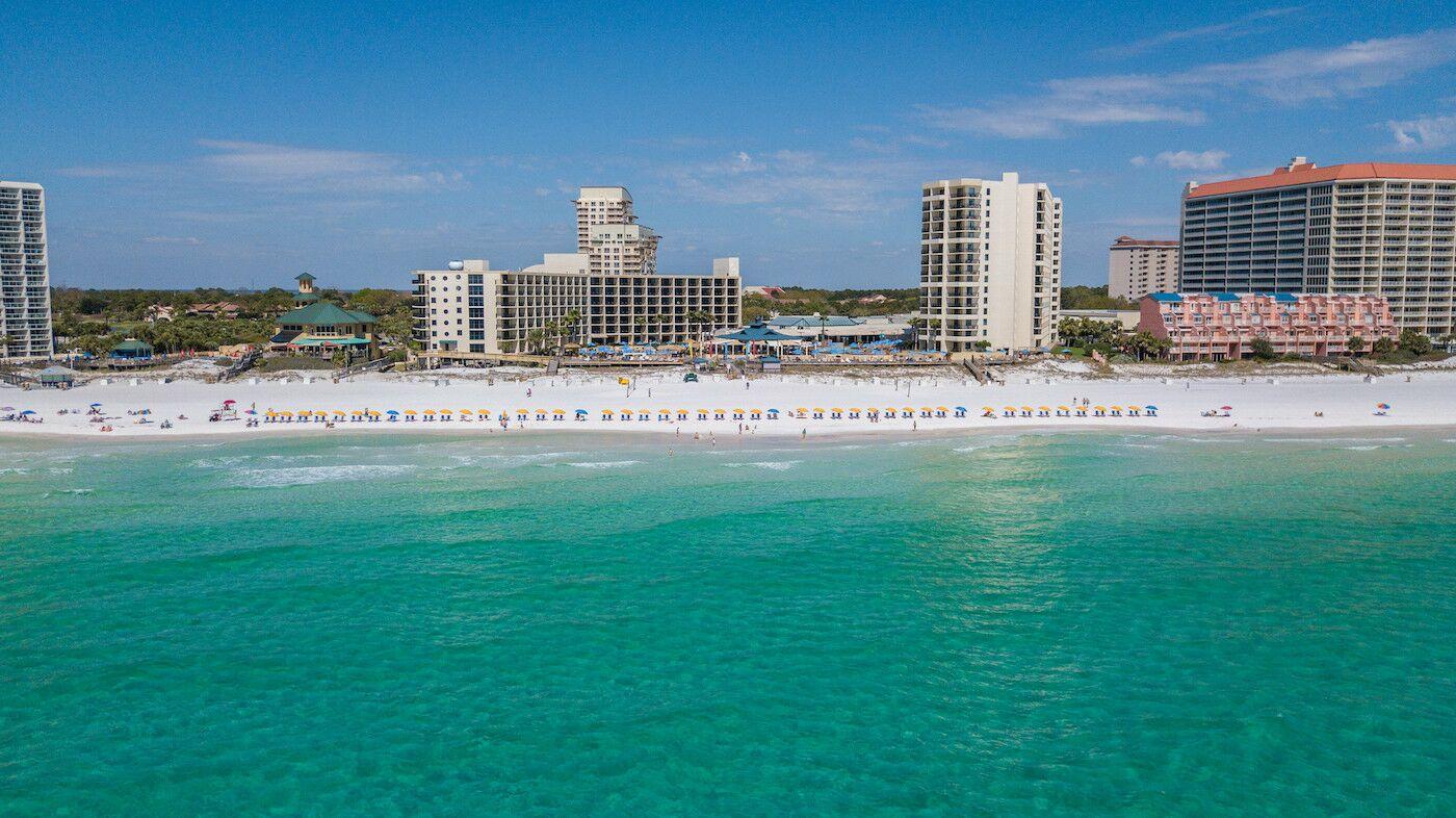 Hilton Sandestin Beach Golf Resort Amp Spa Ceremony Venues