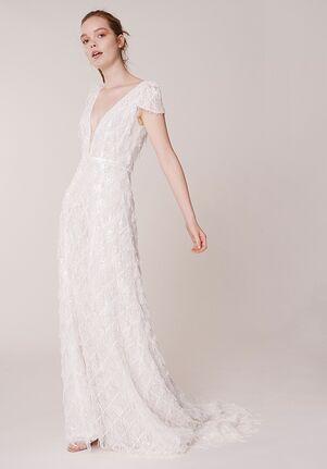 Alyne by Rita Vinieris Kilkenny Sheath Wedding Dress