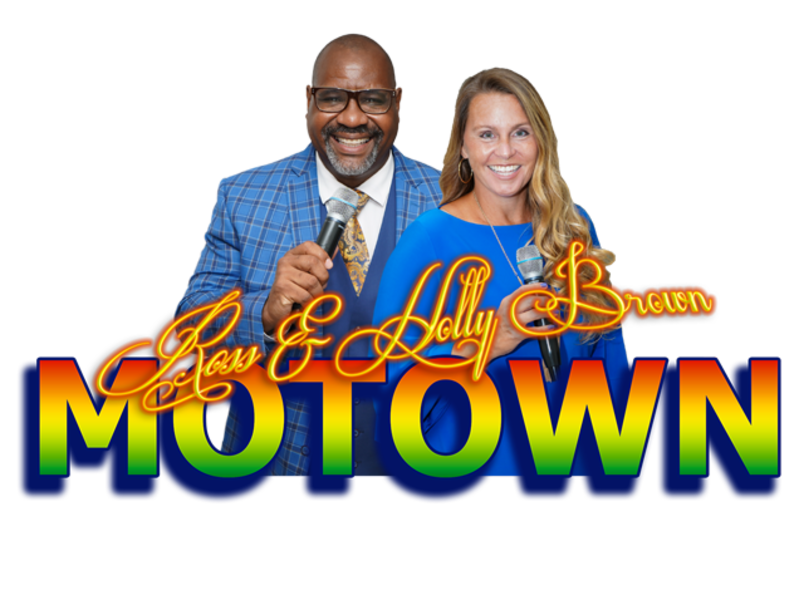 Motown Ross Brown - Motown Band - Fort Myers, FL