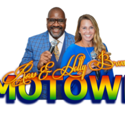 Fort Myers, FL Motown Band | Motown Ross Brown