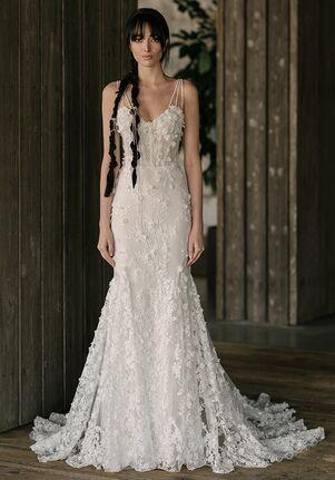 Rivini by Rita Vinieris Hayward Sheath Wedding Dress