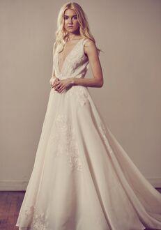 Alyne by Rita Vinieris Berni Mermaid Wedding Dress