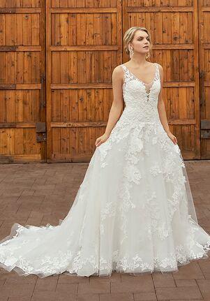 Casablanca Bridal 2420 Cecilia Wedding Dress