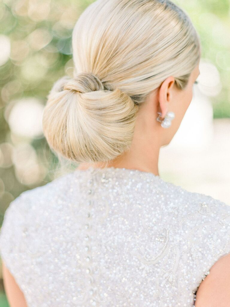 23 stunning wedding hairstyles