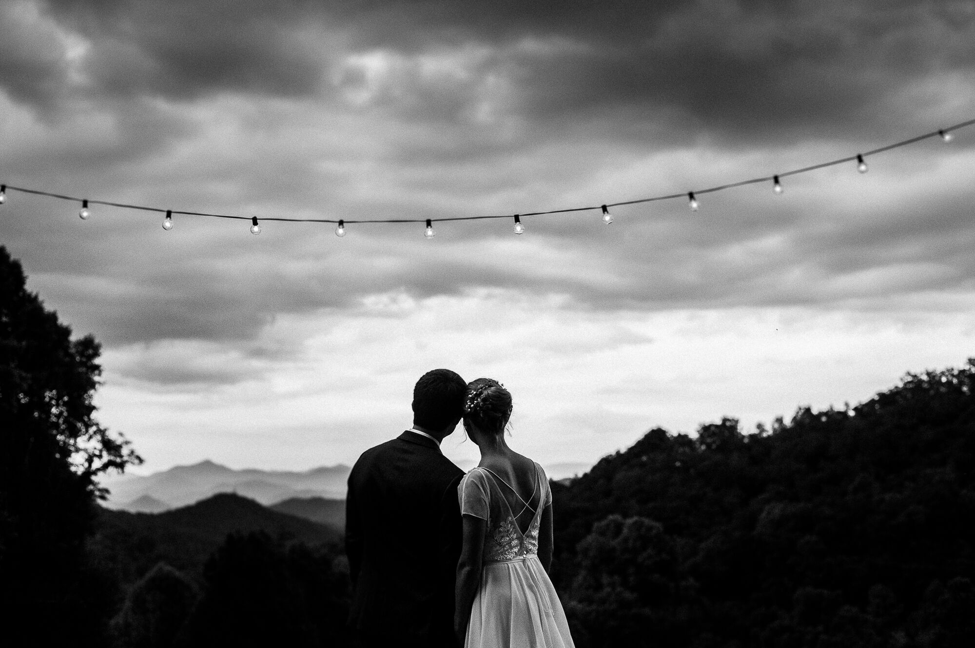 Wedding Photographers In Asheville NC