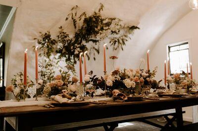 Wildflower Events + Design