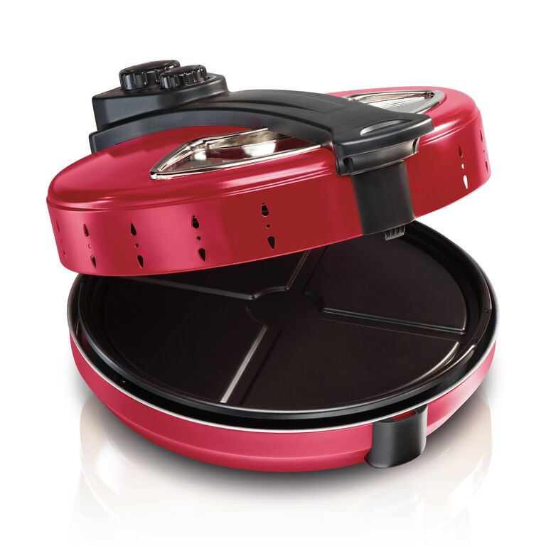 Electric Pizza Maker registry gift