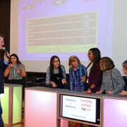 Royal Oak, MI Interactive Game Show | Your Game Show Fun Starts HERE !!!