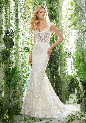 Morilee by Madeline Gardner/Voyage Polly Mermaid Wedding Dress