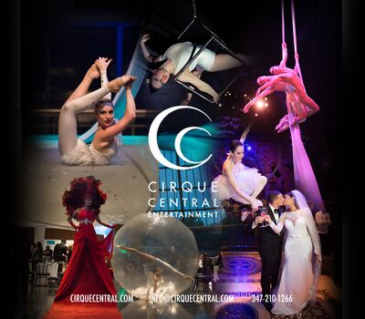Cirque Central LLC