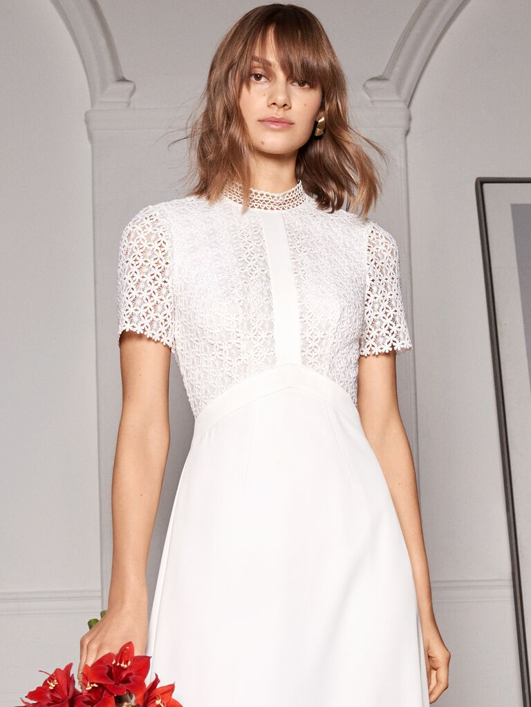 Whistles Wedding 2019 Bridal Collection wedding dresses