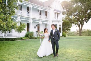 Wedding Venues In Austin Tx The Knot