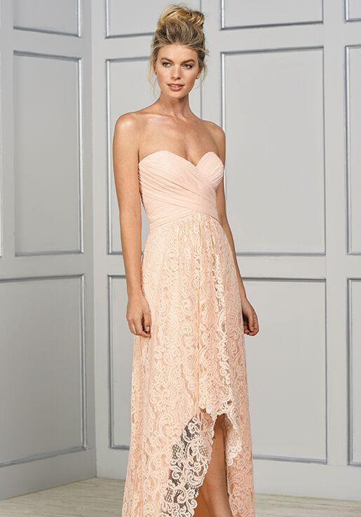 B2 Bridesmaids by Jasmine B193062 Sweetheart Bridesmaid Dress