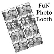 Danville, IL Photo Booth Rental | Fun Photo Booth