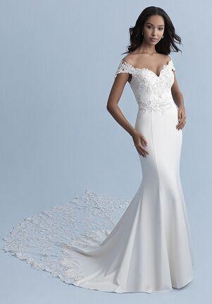 Disney Fairy Tale Weddings D264 - Jasmine Sheath Wedding Dress