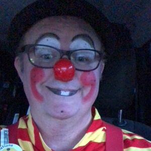 Rhody's Red Nose Circus Featuring ZIPPO THE CLOWN